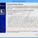 severe weather alerts installer sample 2