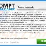 PriceMinus adware installer sample 3