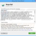 anysend adware installer sample 4