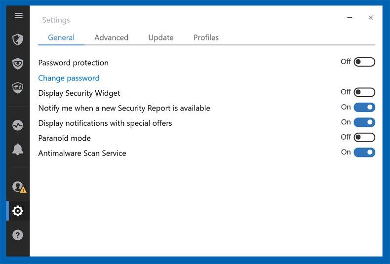 Bitdefender antivirus 2009 x32 and x64keygen