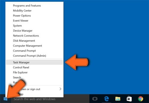 Microsoft Edge browser settings reset step 4