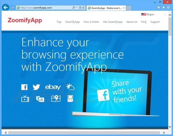 zoomifyapp adware