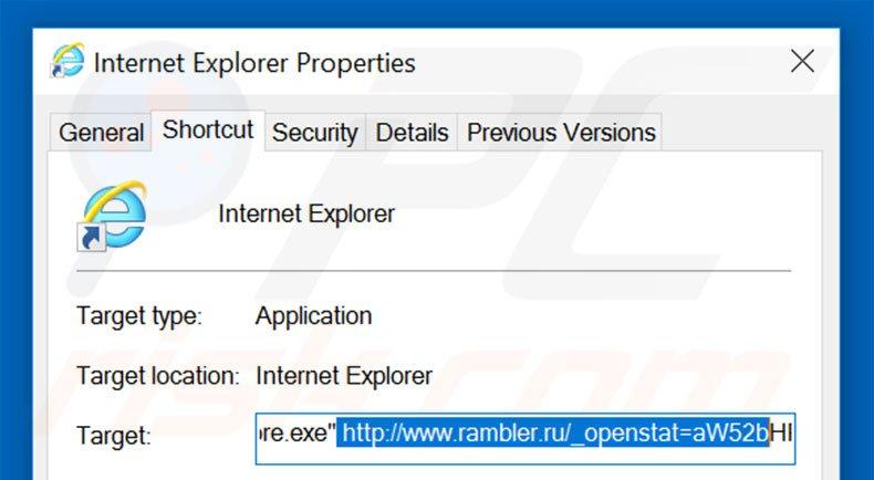 rambler.ru sito di incontri