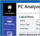 PC Analyzer Tool Truffa